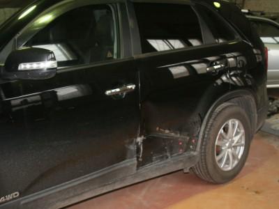 Ремонт любого повреждения авто