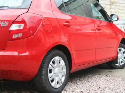Покраска автомобиля в А24 Сервис